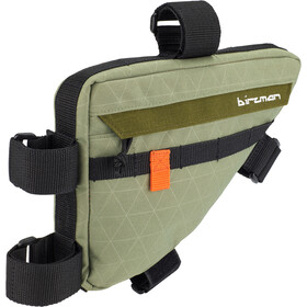 Birzman Packman Travel Satellite Rahmentasche olive